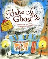 The Bakeshop Ghost